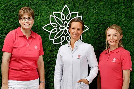Kinderwunschzentrum München Team
